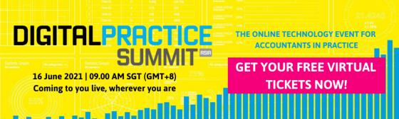 Digital Practice Summit